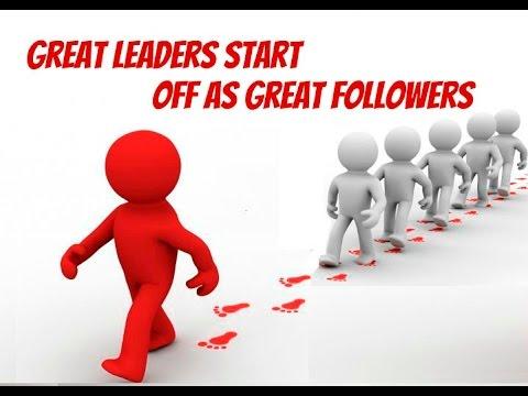 Redeemed Leadership